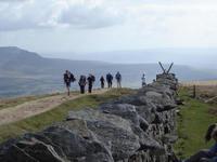 2154 The Yorkshire Three Peaks 2018