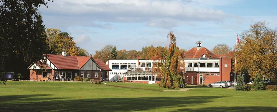 Bramall-Park-Golf-Club Corporate Golf Day 2020 - Postponed until the Autumn